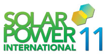 Solar Power International 2011
