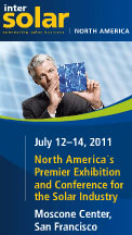 InterSolar 2011